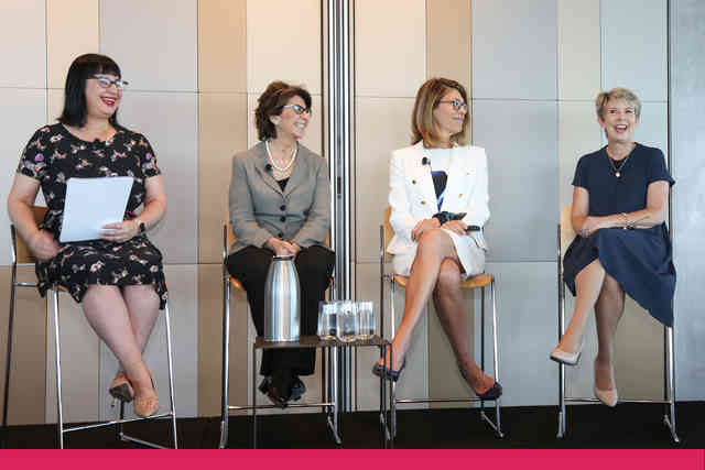 Stella Network Stella on Top event panel